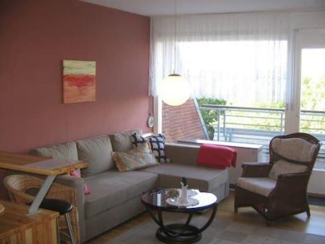 Appartement Deichblick - Wangerland