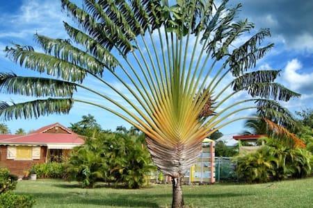 Villa CoCo - Deshaies