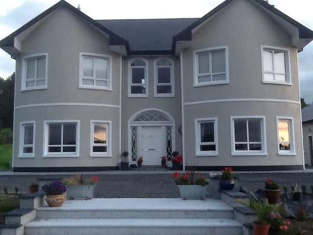 Kingspoleshouse 4 Dublin Road , Cav - Cavan - Haus