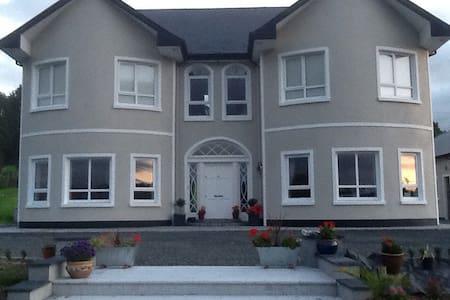 Dublin Rd Cavan - Cavan