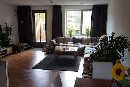 Newly build spacious house with a lot of privacy. - Doetinchem
