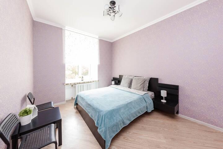 Spikado - Hotel Kutuzovskiy -  Room 2