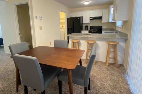 Comfy Stay at Modern 3BR Townhome (Harris-Hershey)