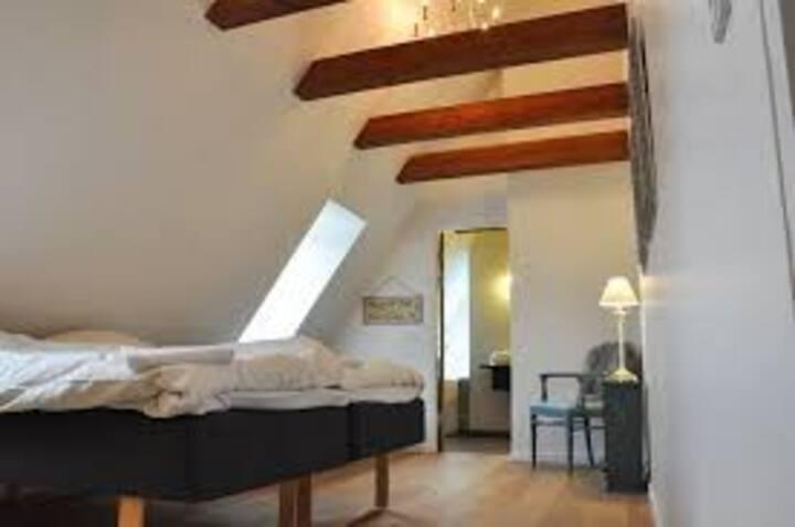 rum 3 dobbelt værelse