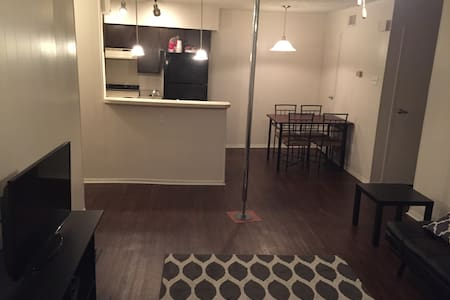 Waco Apartment close to campus - Waco