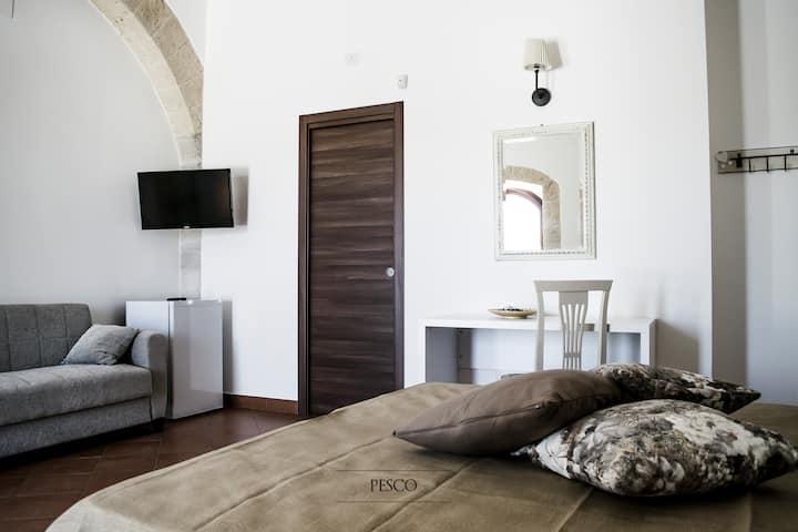 Tenuta Vigna del Noce - Pesco Room