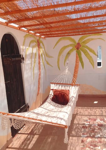 Lanzarote Retreat - Tahiche - Apartament