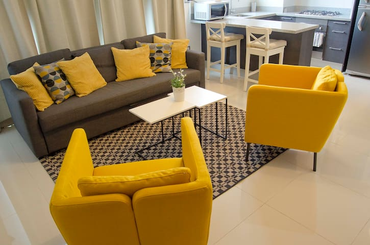Amazing Apartment in Gazcue - Santo Domingo - Lägenhet
