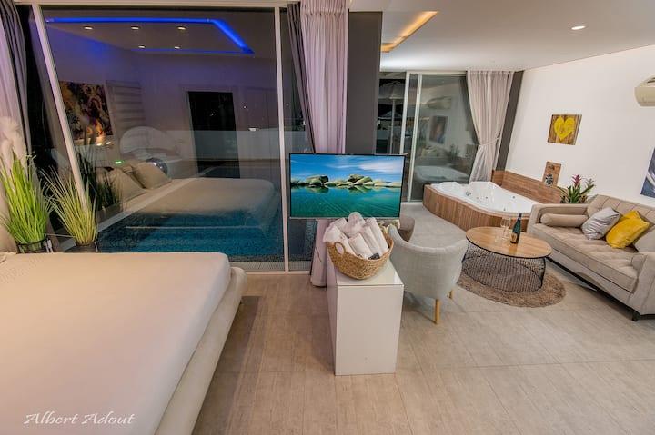Josef  Place - Luxury villa - family & couple's 3