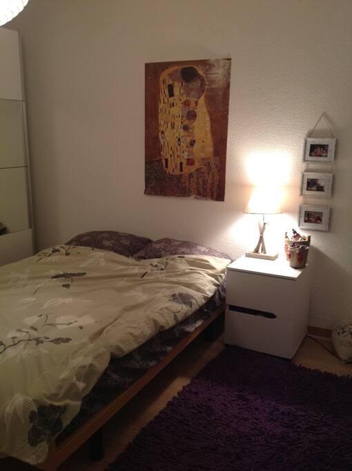 Chambre pr s du centre de monthey appartements louer for Chambre arabo suisse