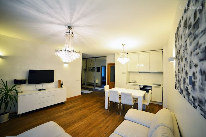 Cozy apartment near city centre in Kaunas - Kaunas - Wohnung