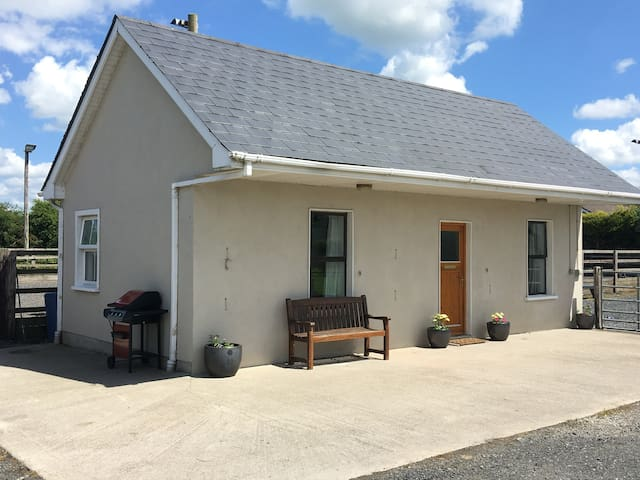 Kilmorna Cottage in the Countryside