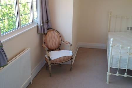large single room - London - Haus