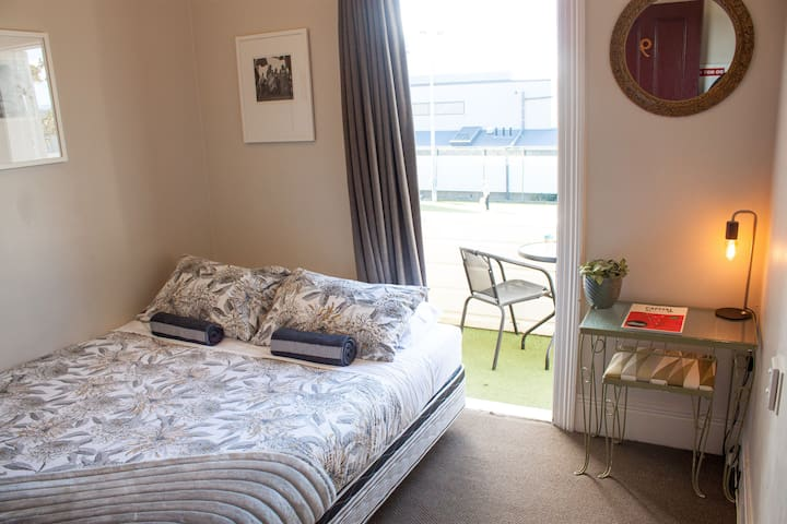 Small Double Room at The Dwellington