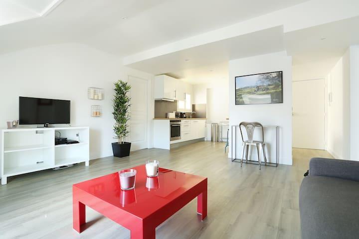 Charmant  Appartement à coté des Champs Elysées