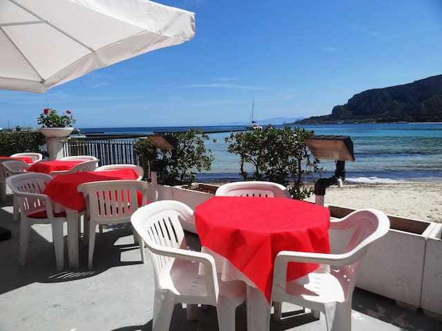 Home in Mondello beach - Palermo - Apartment