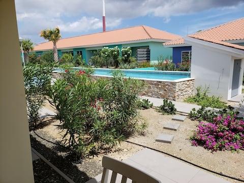 Casa Vita, tæt på strande og shopping