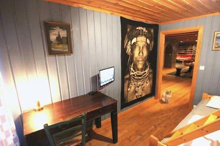 The Blue Room in Beitostølen - Øystre Slidr