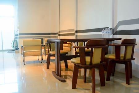 Angket, ChiangMai City Condo - 清迈 - 公寓