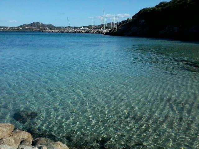 portisco villaggio coralli - Porto Rotondo - Řadový dům