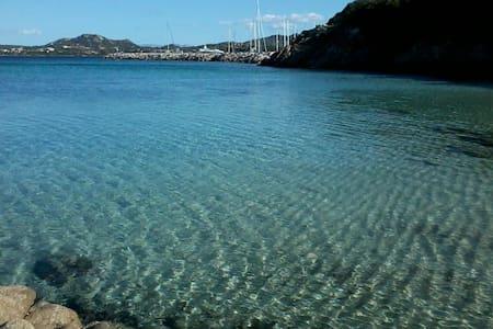 portisco villaggio coralli - Porto Rotondo - Reihenhaus