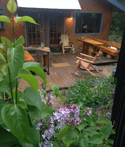 Beautiful Wrightwood Lodge $125+ sleeps up to  10 - Chalet