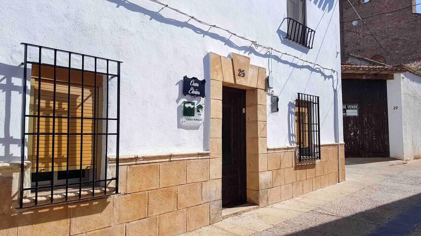 Casa Eloisa
