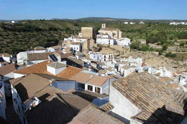 Alojamiento Rural Carmen