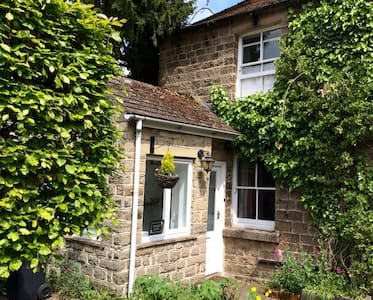 Baulk Cottage, Hathersage, Peak District - Hathersage - 獨棟