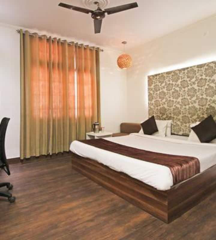 Ritu Room