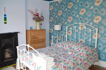 An attractive double room. - Shrewsbury - Talo