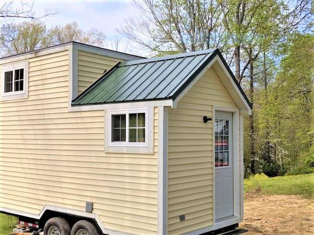 New River Tiny House # 12