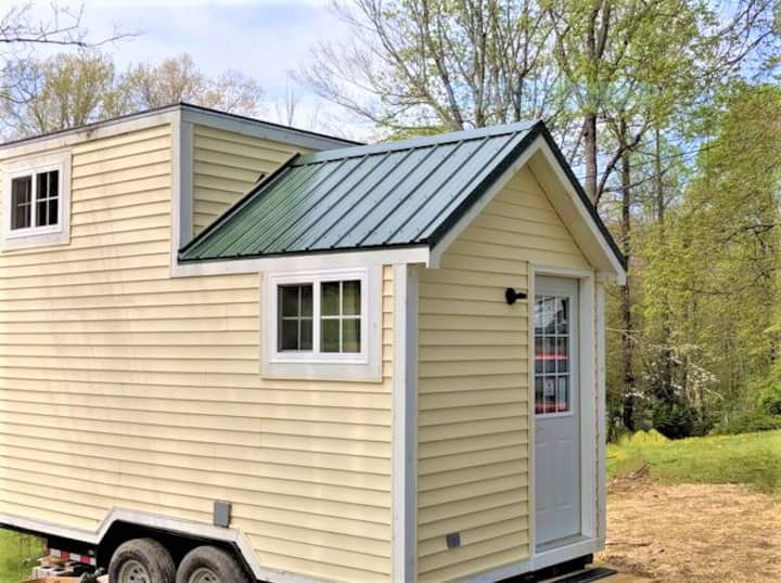 New River Tiny House # 12
