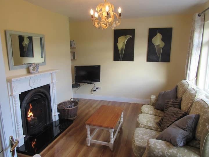 Seacrest Cottage, Tubbrid , Kenmare, Co. Kerry.