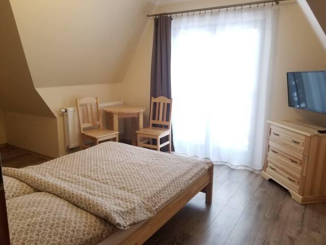 Apartament II Chochołów | Termy Chochołowskie 1km