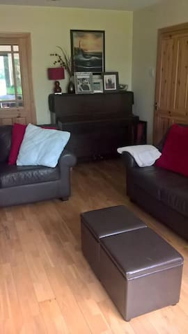 Private Single Room - Dublin - Byt