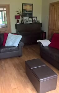 Private Single Room - Dublin - Lejlighed