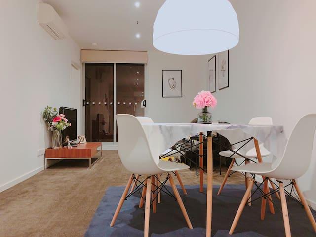 EZ apartment