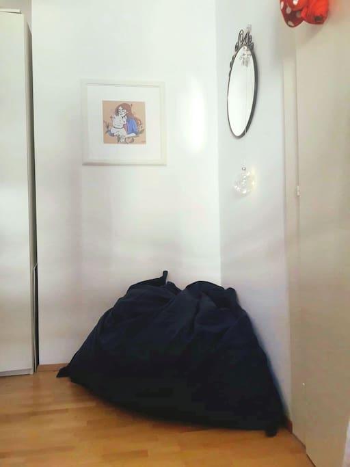 ❄The little room corner ❄ Bean bag ❄