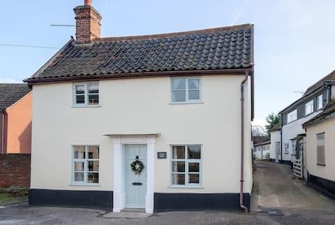 Stunning Grade II Village Cottage