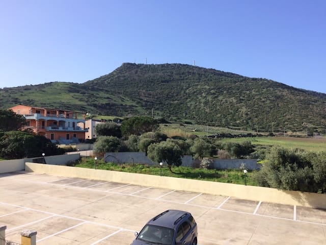 Bel Tramonto Holidays Apartment - La Ciaccia - Pis