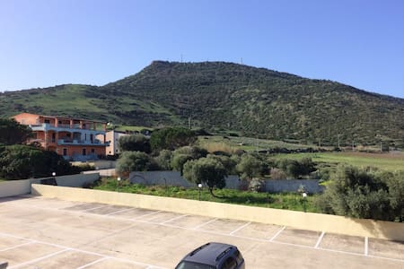 Bel Tramonto Holidays Apartment - La Ciaccia - Apartment