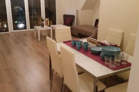 Luxuslakás Kecskemét szivében - Kecskemét - Διαμέρισμα