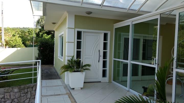 Casa Girassóis