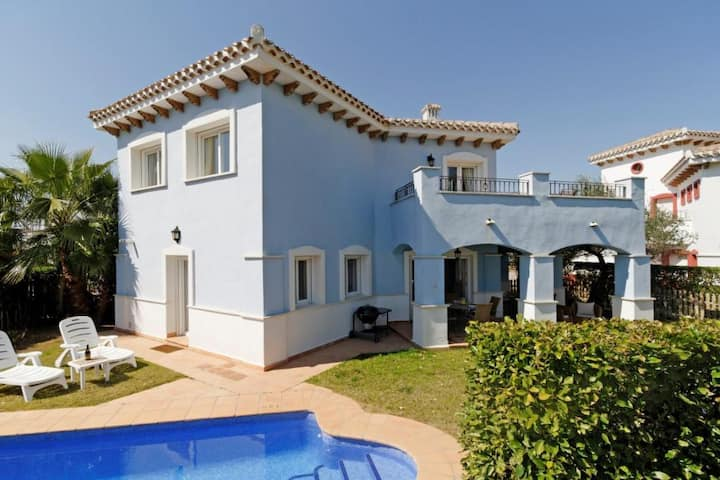 Mar Menor Golf Resort - 117