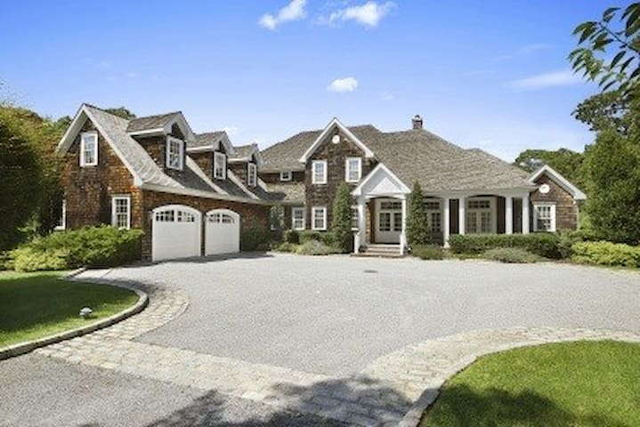 Beautiful Quogue Home - Quogue
