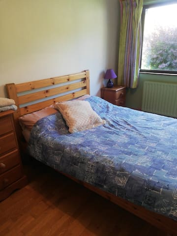 Double room Near to Bishopstown and Ballincollig