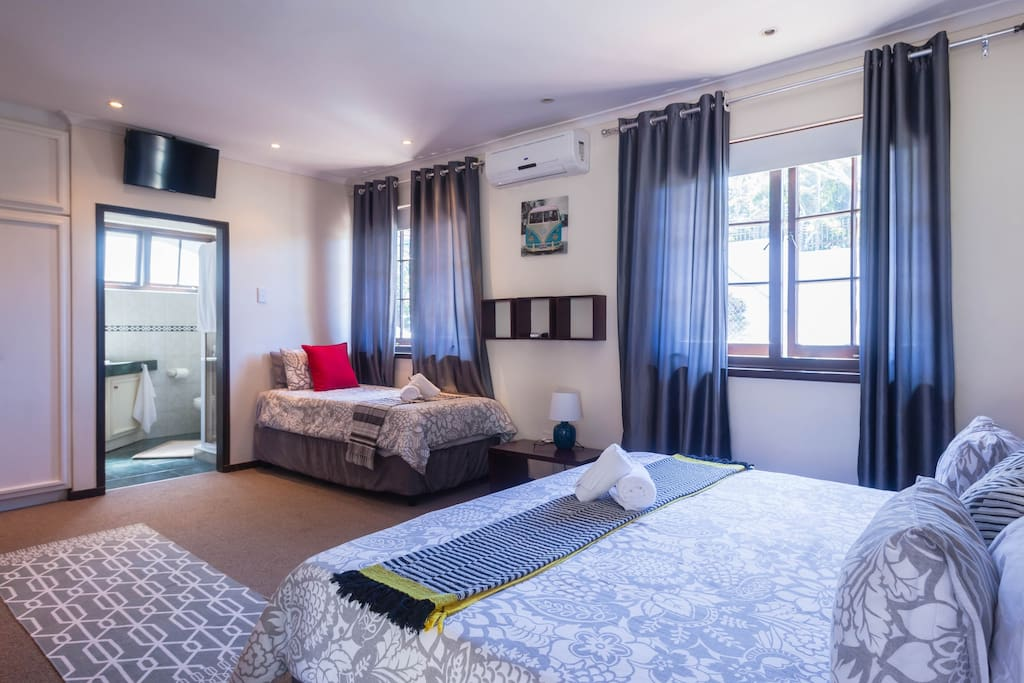 Bed And Breakfast Near King Shaka Airport
