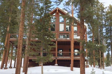 Tabernash Tranquility - Winter Park - Haus