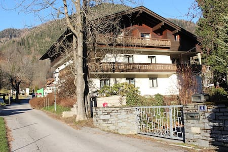 Apartment Beethoven, 5 Pers. holiday flat, 90m²